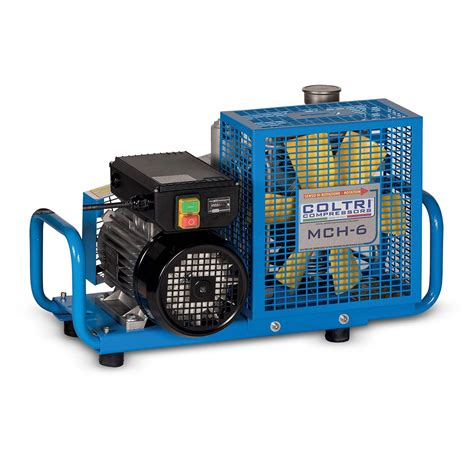 Compressor Coltri Mch 6 Em Aerotecnica Coltri Compressors