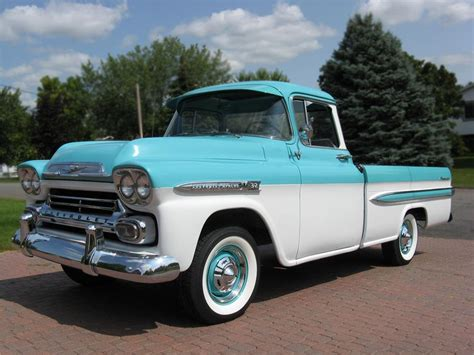 1959 fleetside bed for sale html autos post