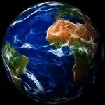 earth wallpaper gif fractalius earth by megaossa on deviantart
