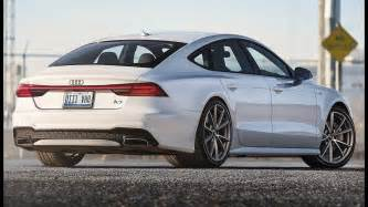 Audi A7 Specs Audi A7 2018 Review And Specs 2018 Car Release