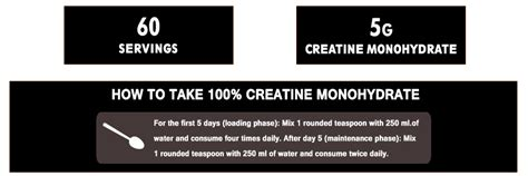 2 5 g creatine a day creatine monohydrate increase energy and stamina in