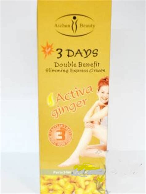 weight management slimming aichun activa 3 days benefit slimming