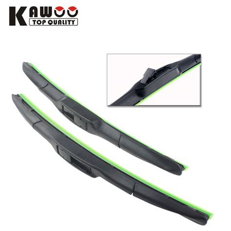 Changing Wiper Blades Toyota Camry Toyota Camry Windshield Wiper Size How To Change And