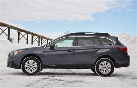 2015 subaru outback modified 2015 subaru outback review tinadh com