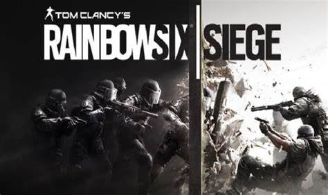 siege duty books rainbow six siege review on ps4 the thinking s call