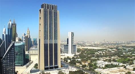 Indahx Dunia the index tower by emirates reit emirates reit