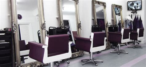 hair and makeup stylist serenity loves hair and beauty salon in peterborough uk