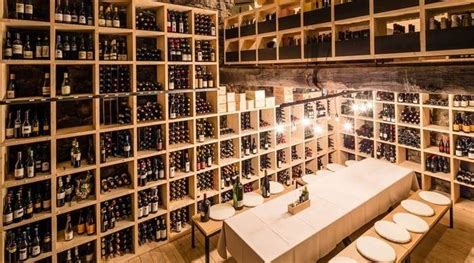 scaffale per bottiglie di vino casa moderna roma italy scaffali per vini