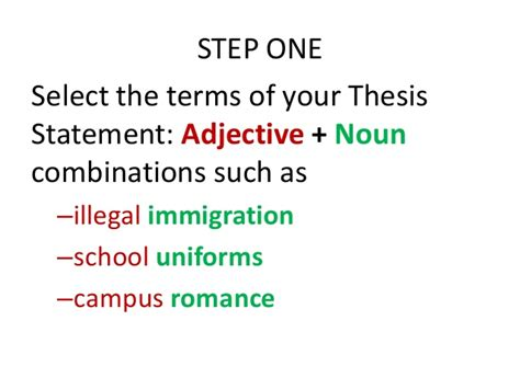 dissertation definition of terms research or writing definition of terms