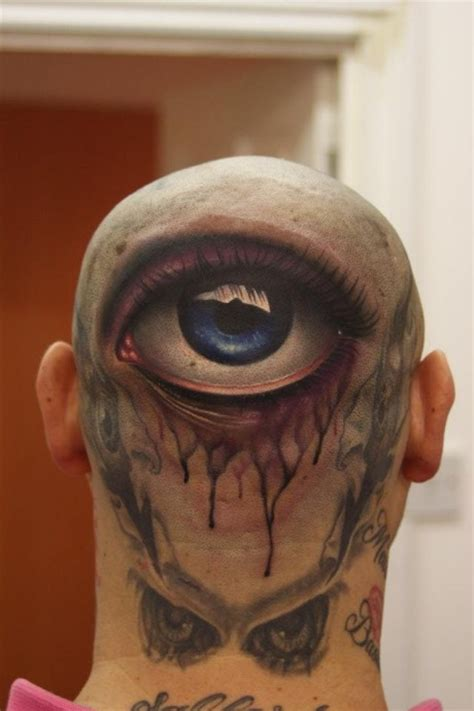 tattoo 3d extreme 3d tattoos the bizarre body art trend that is spreading
