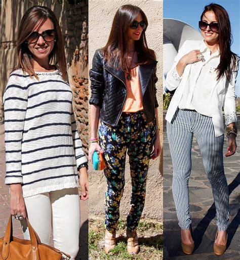 ropa para mujer primavera verano 2013 pinko tendencia lefties primavera verano 2013 ropa y accesorios demujer moda