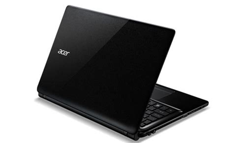 Laptop Acer Aspire E1 470 acer aspire e1 470 33214g50mnkk t001 notebook laptop review spec promotion price notebookspec