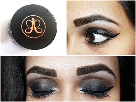 anastasia beauty hills dip brow pomade shade blonde anastasia beverly hills dipbrow pomade review swatches