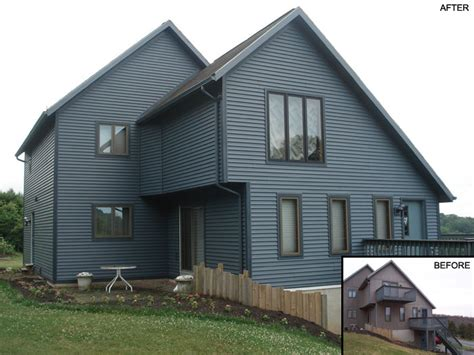 blue house siding siding color cottage ideas pinterest siding colors steel and blue