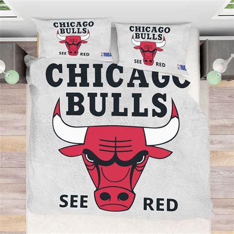 chicago bulls bedding nba chicago bulls bedding comforter set ebeddingsets