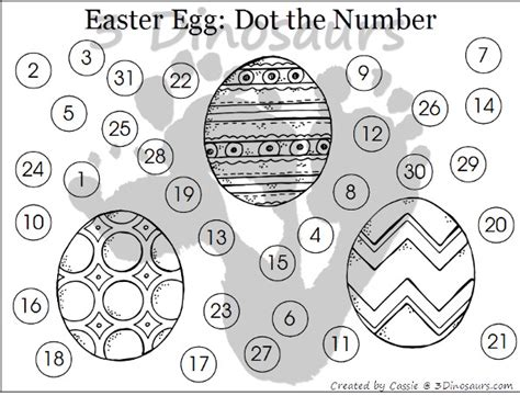 Easter Calendar 2016 Free 2016 Easter Calendar Printable 3 Dinosaurs