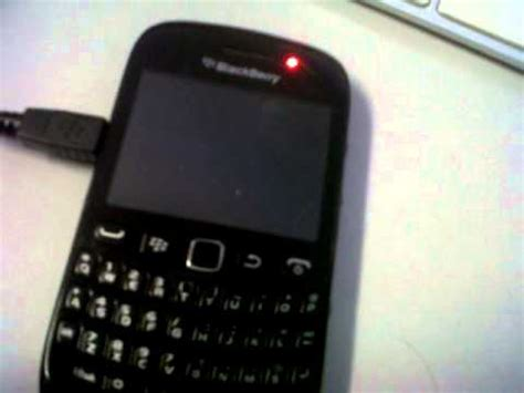 reset blackberry curve 9220 blackbarry lcd blank putih funnydog tv