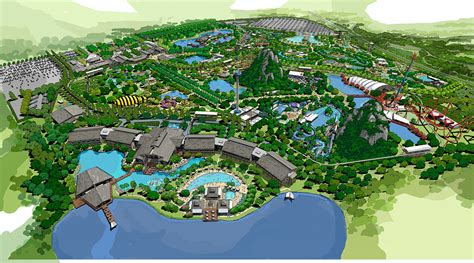 Theme Park Design   Nick CornwellTechnology Education Teacher