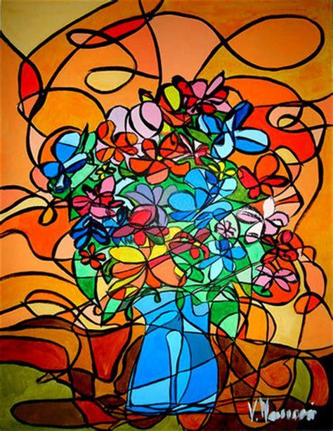 pittori di fiori quadri naif fiori pittori e quadri