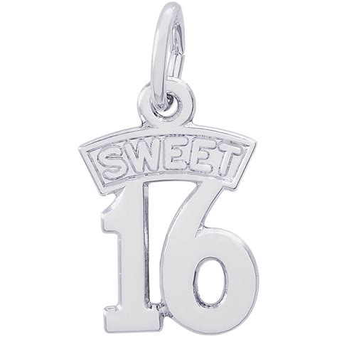 Sweety Silver M60 Limited rembrandt 16 sweet charm sterling silver precious accents ltd