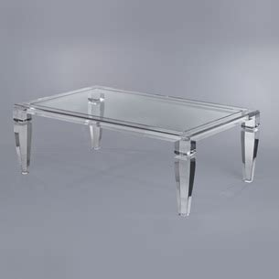 plexi craft coffee table king george coffee table plexi craft signature collection