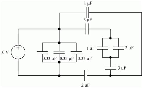 capacitor math problems cleo circuits learned by exle