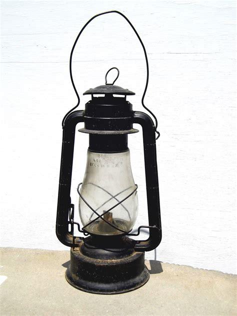 alte laterne dietz lantern vintage lantern railroad lantern antique