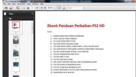 format game ps2 di pc tips trik di ps2 ebook ps2 lengkap panduan servis ps2