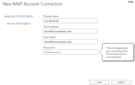Office 365 Outlook An Encrypted Connection To Your Mail Server Migrating Your Company Email To Office365 David Vielmetter