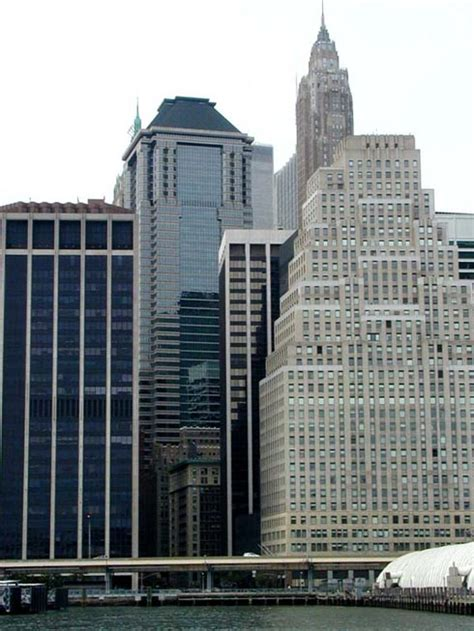 new york architecture images bank