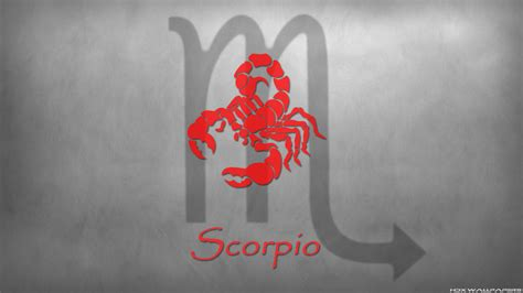 sign scorpio wallpapers and images wallpapers pictures
