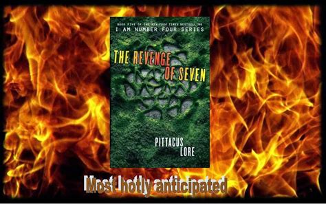 Novel The Of Seven Pittacus Lore always lost in stories