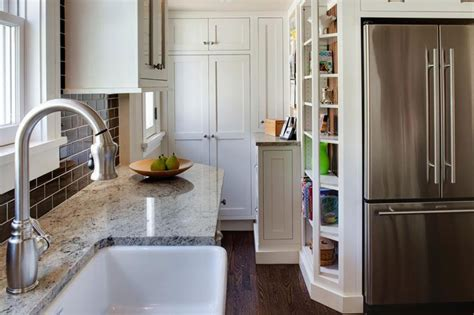 kitchen layouts you never imagined for small spaces