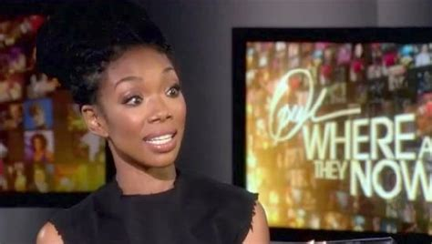 oprah winfrey where are they now brandy social media would ve killed her career praise