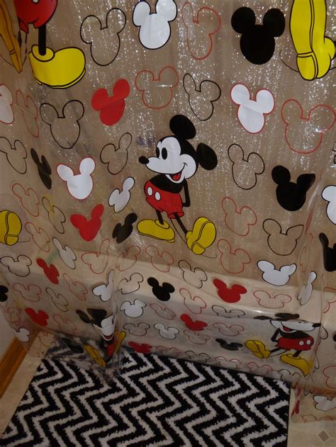 walmart mickey mouse bathroom 17 best images about everything mickey mouse on pinterest