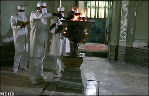 photos iranians celebrate zoroastrian holiday