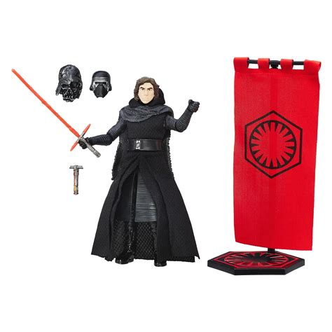 Sdcc 2016 Kylo Ren reminder hasbro san diego comic con 2016 exclusives go on sale today the toyark news