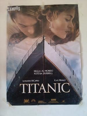 film titanic durée back to titanic paperblog