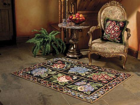 needlepoint rug kits needlepointus world class needlepoint glorafilia needlepoint rugs floral rug