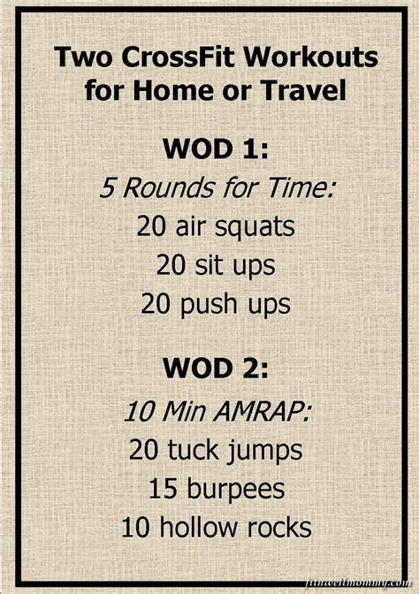 best 25 crossfit bodyweight workouts ideas on