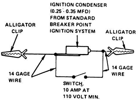 ballast resistor definition ballast resistor for duraspark 28 images gm module triggers a duraspark bob s garage library