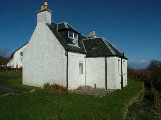 Colonsay Cottages by Accommodation In Isle Of Colonsay Self