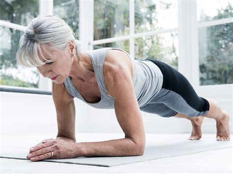 exercises for seniors improve stability