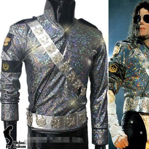 Stelan Mj Vest Belt Murah mj michael jackson dangerous tour jam jacket belts set pro series for gift perfomance