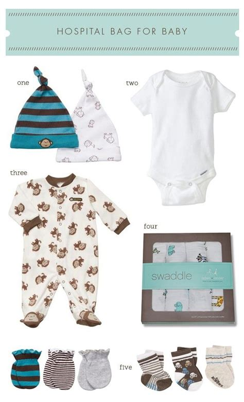what to pack in hospital bag for baby c section what to pack for baby in your hospital bag hellobee
