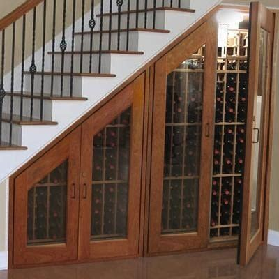under stairs wine cellar wine cellar under stairs home decor ideas there s no