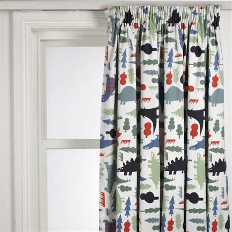 kids dinosaur curtains john lewis curtains 10 most stylish hometone
