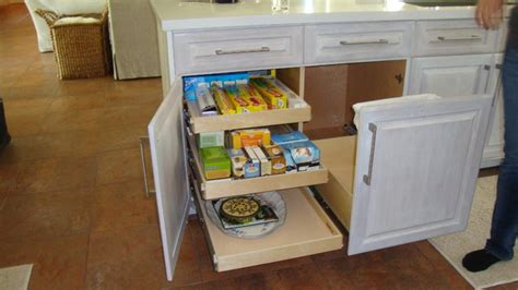 kitchen pull out shelves cabinet and drawer organizers