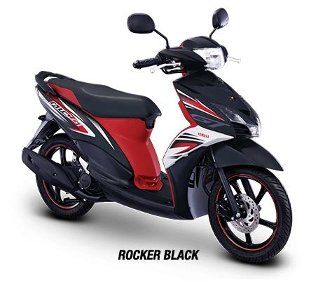 Yamaha Mio Soul Gt Tahun 201 pilihan warna yamaha mio gt 115 tahun 2014 mercon motor