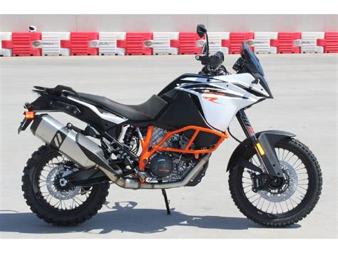 Ktm Scottsdale 2017 Ktm Adventure For Sale 27 Used Motorcycles From 14 699
